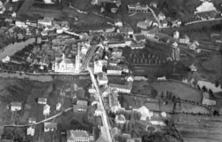 City of Gottschee Prior to 1941