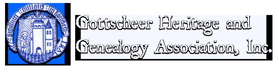 Gottscheer Heritage & Genealogy Association